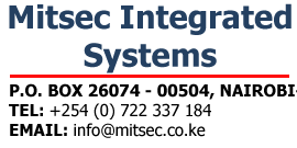 Mitsec Integrated Systems